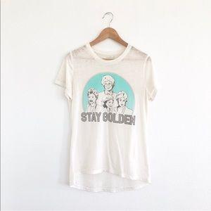 Tops - Golden Girls Shirt